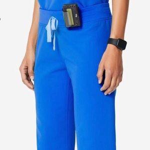 Figs XXSP Livingston Scrub Pants - Royal Blue